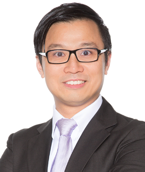 SCOR Global Life announces the promotion of Ken Cheung to Head of Hong Kong and Taiwan