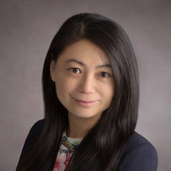 Na Jia, CEO of Remark