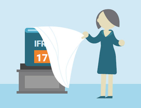 IFRS 17 - The new value of (re)insurance