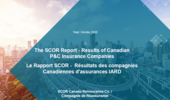 The SCOR Report 2020 - Le Rapport SCOR 2020