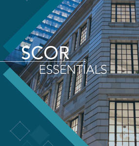SCOR Essentials