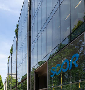 SCOR Paris - Head Quarter