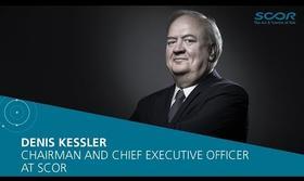 Denis Kessler - 2017 SCOR's Activity & CSR Report