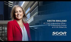 Kristin Ringland - SCOR Inside Story Women in Leadership