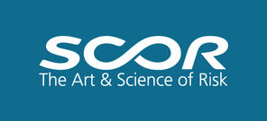 Mobile visual for SCOR acknowledges Thierry Derez's decision to resign from his position as a member of SCOR's Board of Directors, following the opinion rendered by the Haut Comité de Gouvernement d'Entreprise