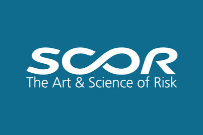 Desktop visual for SCOR acknowledges Thierry Derez's decision to resign from his position as a member of SCOR's Board of Directors, following the opinion rendered by the Haut Comité de Gouvernement d'Entreprise