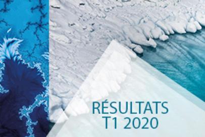 Desktop visual for SCOR enregistre une performance solide au premier trimestre 2020, avec un résultat net de EUR 162 millions