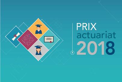 Desktop visual for SCOR apporte son soutien à la science actuarielle avec l'attribution des prix de l'actuariat dans sept pays en 2018