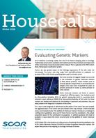 Visual for Housecalls - Cardiac Effects of Doxorubicin & Cardiac Hemangioma