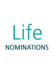 Visual for Nouvelles nominations au sein de SCOR Global Life