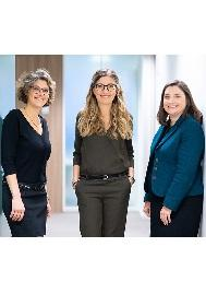 """Visual for Three SCOR experts nominated in France's """"Women and Diversity in Insurance Awards 2018"""""""
