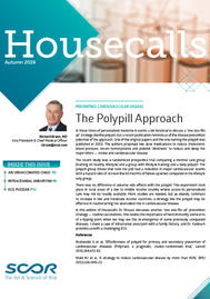 Visual for Housecalls - Autumn 2019 - The Polypill Approach