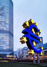 Visual for Are eurozone banks a good investment?