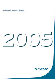 Visual for 2005 - Rapport annuel