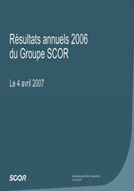 Visual for Annual Results 2006