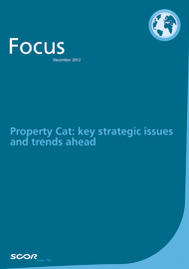 Visual for Focus - Property Cat: key strategic issues and trends ahead