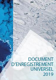 Visual for SCOR annonce la publication de son Document d'enregistrement universel 2019