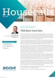 Visual for Housecalls – Paraganglioma & Erythromelalgia