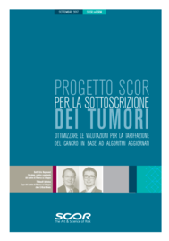 Visual for SCOR inFORM - Cancer project (Italian version)