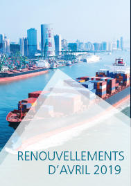 Visual for Renouvellements d'avril 2019