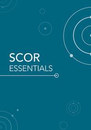 Visual for SCOR Essentials