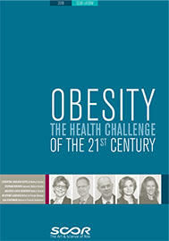 Visual for SCOR inFORM - Obesity: The Health Challenge of the 21st Century