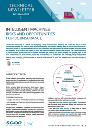 Visual for Technical Newsletter #42 - Intelligent Machines