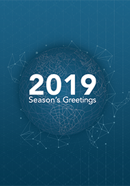 Visual for SCOR's Season's Greetings